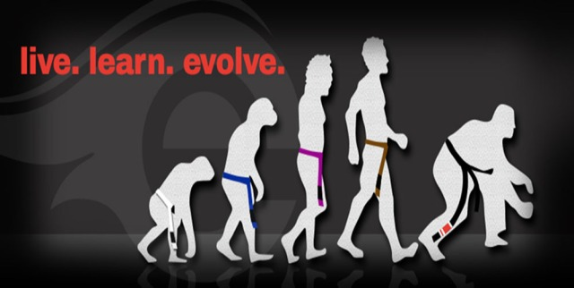 bjj evolve